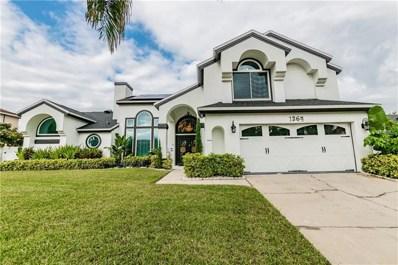 1364 Shelter Rock Road, Orlando, FL 32835 - MLS#: O5779480