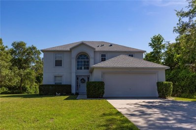 1648 Fort Smith Boulevard, Deltona, FL 32725 - #: O5779548
