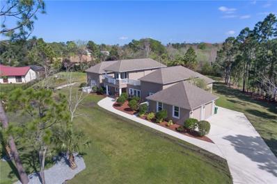 1501 Talon Court, Titusville, FL 32796 - MLS#: O5779608