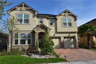 8148 Corkfield Avenue, Orlando, FL 32832 - MLS#: O5779751