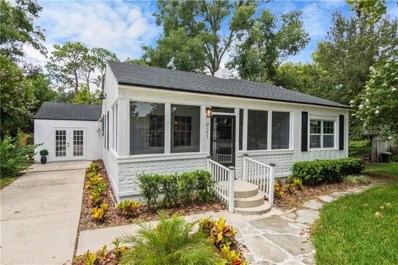 921 Camellia Avenue, Winter Park, FL 32789 - #: O5779840
