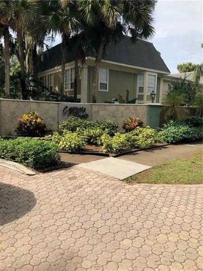 4028 Versailles Drive UNIT 4028C, Orlando, FL 32808 - MLS#: O5779849