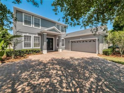 1329 Madison Ivy Circle, Apopka, FL 32712 - #: O5779881