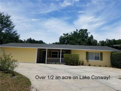 5600 Birr Court, Orlando, FL 32809 - #: O5780011