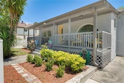 613 Pine Avenue, Sanford, FL 32771 - MLS#: O5780056