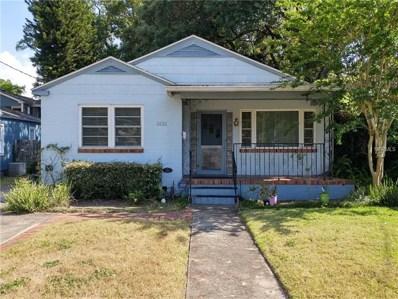 1626 Mount Vernon Street, Orlando, FL 32803 - MLS#: O5780132
