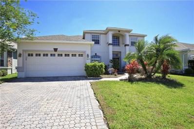 1613 Amaryllis Circle, Orlando, FL 32825 - MLS#: O5780178