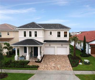 15714 Shorebird Lane, Winter Garden, FL 34787 - #: O5780276
