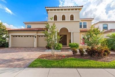 10606 Mobberley Circle, Orlando, FL 32832 - MLS#: O5780345