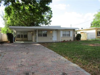 2304 W Norfolk Street, Tampa, FL 33604 - MLS#: O5780397