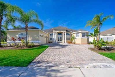 3011 Curving Oaks Way, Orlando, FL 32820 - MLS#: O5780635