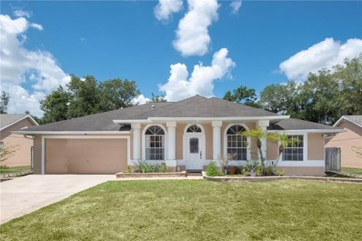 8513 Black Creek Boulevard, Orlando, FL 32829 - MLS#: O5780723