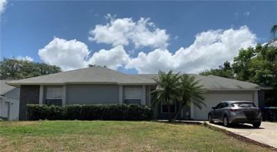 7772 Bay Cedar Drive, Orlando, FL 32835 - #: O5780805