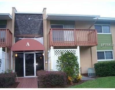 1695 Lee Road UNIT A111, Winter Park, FL 32789 - #: O5780844