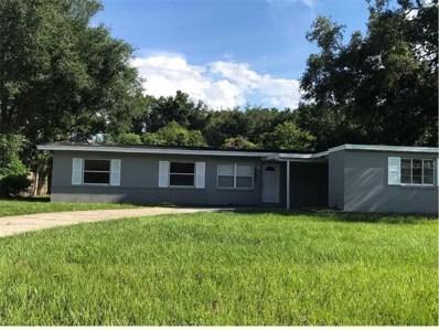 5220 Ashmeade Road, Orlando, FL 32810 - MLS#: O5780893