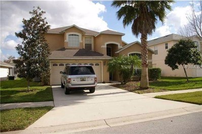 7916 Golden Pond Circle, Kissimmee, FL 34747 - #: O5780894