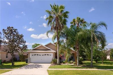 203 Indian Point Circle, Kissimmee, FL 34746 - #: O5780924
