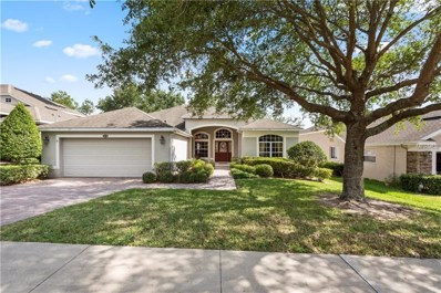 3630 Liberty Hill Drive, Clermont, FL 34711 - MLS#: O5780973