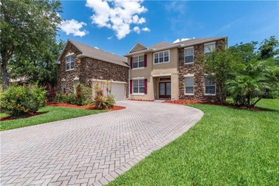 145 Doe Run Dr, Winter Garden, FL 34787 - #: O5781157