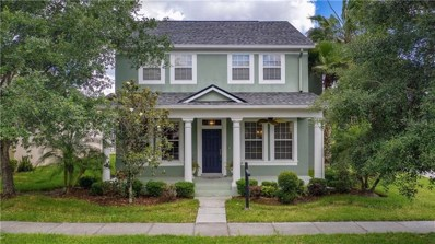 14212 Southern Red Maple Drive, Orlando, FL 32828 - MLS#: O5781197