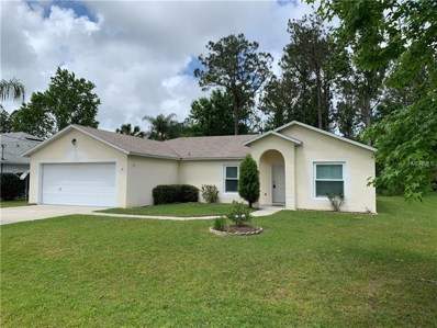 31 Raleigh Drive, Palm Coast, FL 32164 - #: O5781245