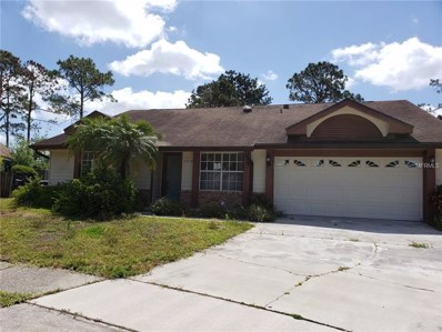 12618 Country Meadow Court, Orlando, FL 32828 - MLS#: O5781297