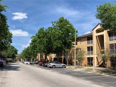 7523 Seurat Street UNIT 11206, Orlando, FL 32819 - MLS#: O5781327