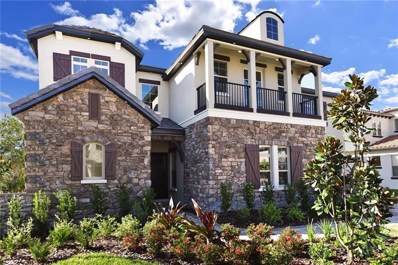 689 Canopy Estates Drive, Winter Garden, FL 34787 - #: O5781336