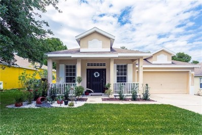 1862 Madison Ivy Circle, Apopka, FL 32712 - #: O5781376