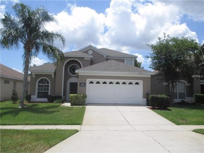 8028 King Palm Circle, Kissimmee, FL 34747 - #: O5781443