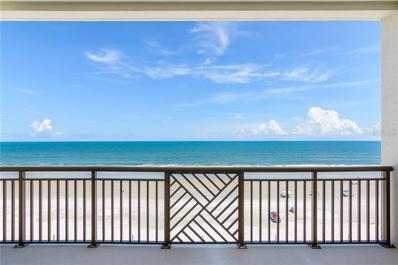 807 S Atlantic Avenue UNIT 602, New Smyrna Beach, FL 32169 - MLS#: O5781488