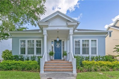 4301 Upper Union Road, Orlando, FL 32814 - MLS#: O5781599