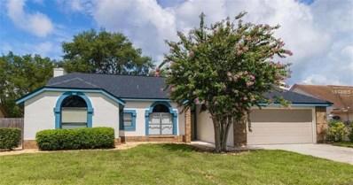 3252 Hillmont Circle, Orlando, FL 32817 - #: O5781629