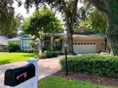 4716 Rosewood Drive, Orlando, FL 32806 - MLS#: O5781631