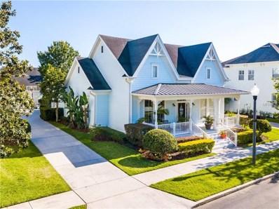 3632 Upper Union Road, Orlando, FL 32814 - MLS#: O5781651