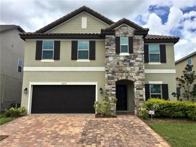 14278 Ward Road, Orlando, FL 32824 - MLS#: O5781662