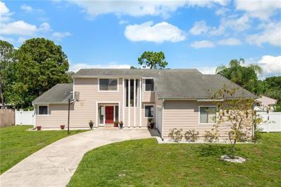1503 Sugarwood Circle, Winter Park, FL 32792 - MLS#: O5781677