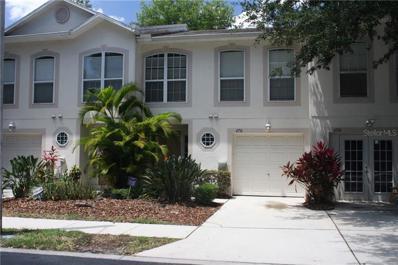 4716 Ashburn Square Drive, Tampa, FL 33610 - #: O5781726