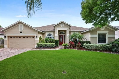 934 Arbormoor Place, Lake Mary, FL 32746 - #: O5781760