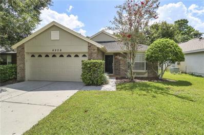4536 Bridgeton Lane, Orlando, FL 32817 - MLS#: O5781782