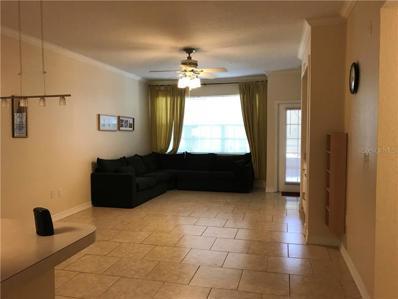 2624 Robert Trent Jones Drive UNIT 611, Orlando, FL 32835 - #: O5781792