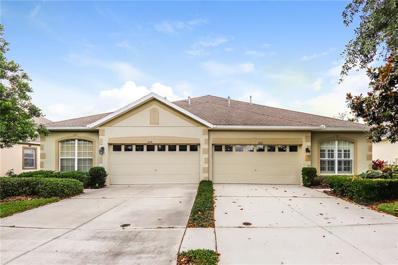 7460 Surrey Pines Drive, Apollo Beach, FL 33572 - MLS#: O5781860