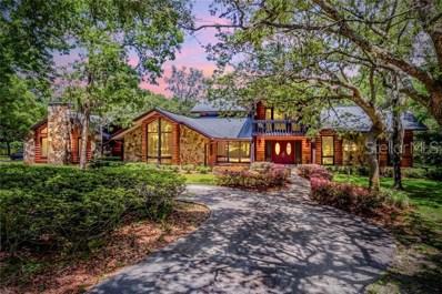 840 Dyson Drive, Winter Springs, FL 32708 - #: O5781884