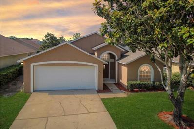 121 Wornall Drive, Sanford, FL 32771 - #: O5781936
