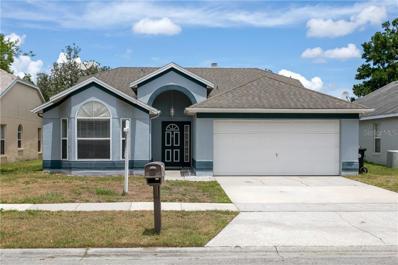 1225 Woodfield Oaks Drive, Apopka, FL 32703 - #: O5782064