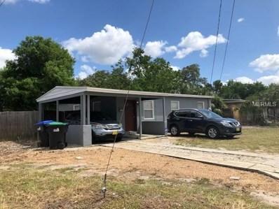 1417 N Pine Hills Road, Orlando, FL 32808 - #: O5782080
