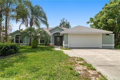 731 N Firwood Drive, Deltona, FL 32725 - MLS#: O5782101