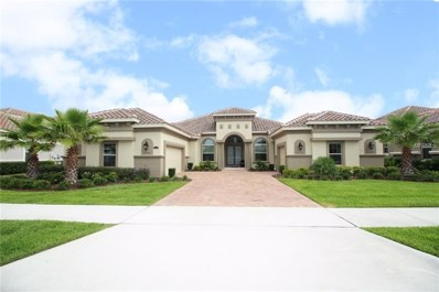 7841 Freestyle Lane, Winter Garden, FL 34787 - MLS#: O5782166