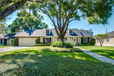 2100 Forest Club Drive, Orlando, FL 32804 - MLS#: O5782181
