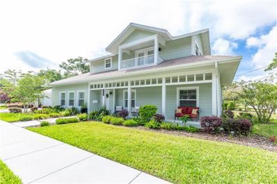 1508 Weber Street, Orlando, FL 32803 - MLS#: O5782200